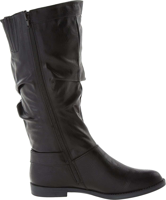 Easy Street Womens Vigor Plus Riding Boot