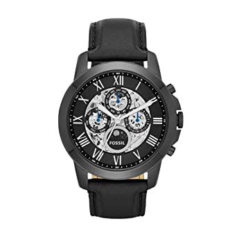 fossil men s watch me3028 amazon co uk watches fossil men s watch me3028