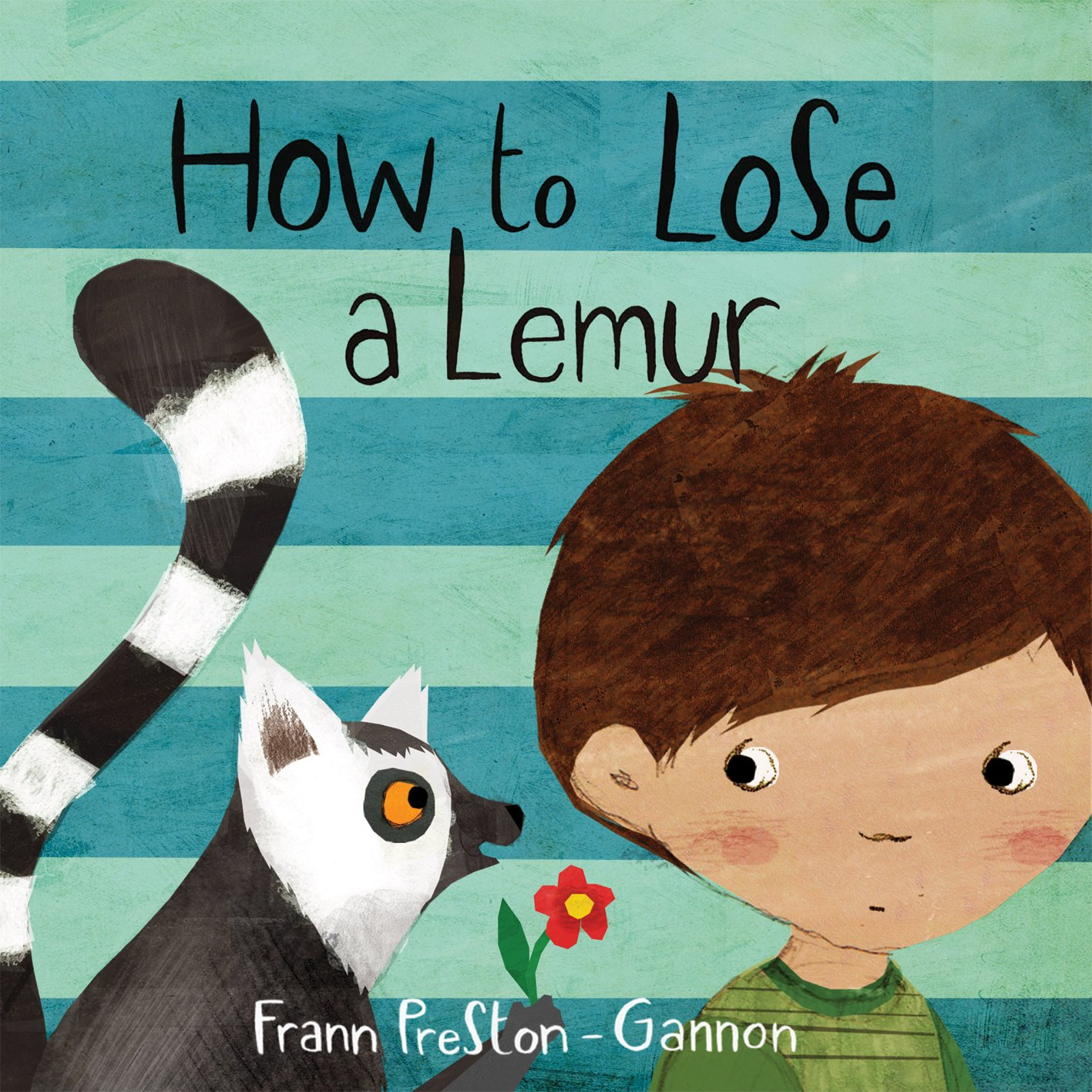 How to Lose a Lemur pdf