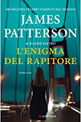 L'enigma del rapitore (Italian Edition) Kindle Edition