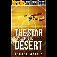 The Star Of The Desert (The Jason Green Series Book 3)