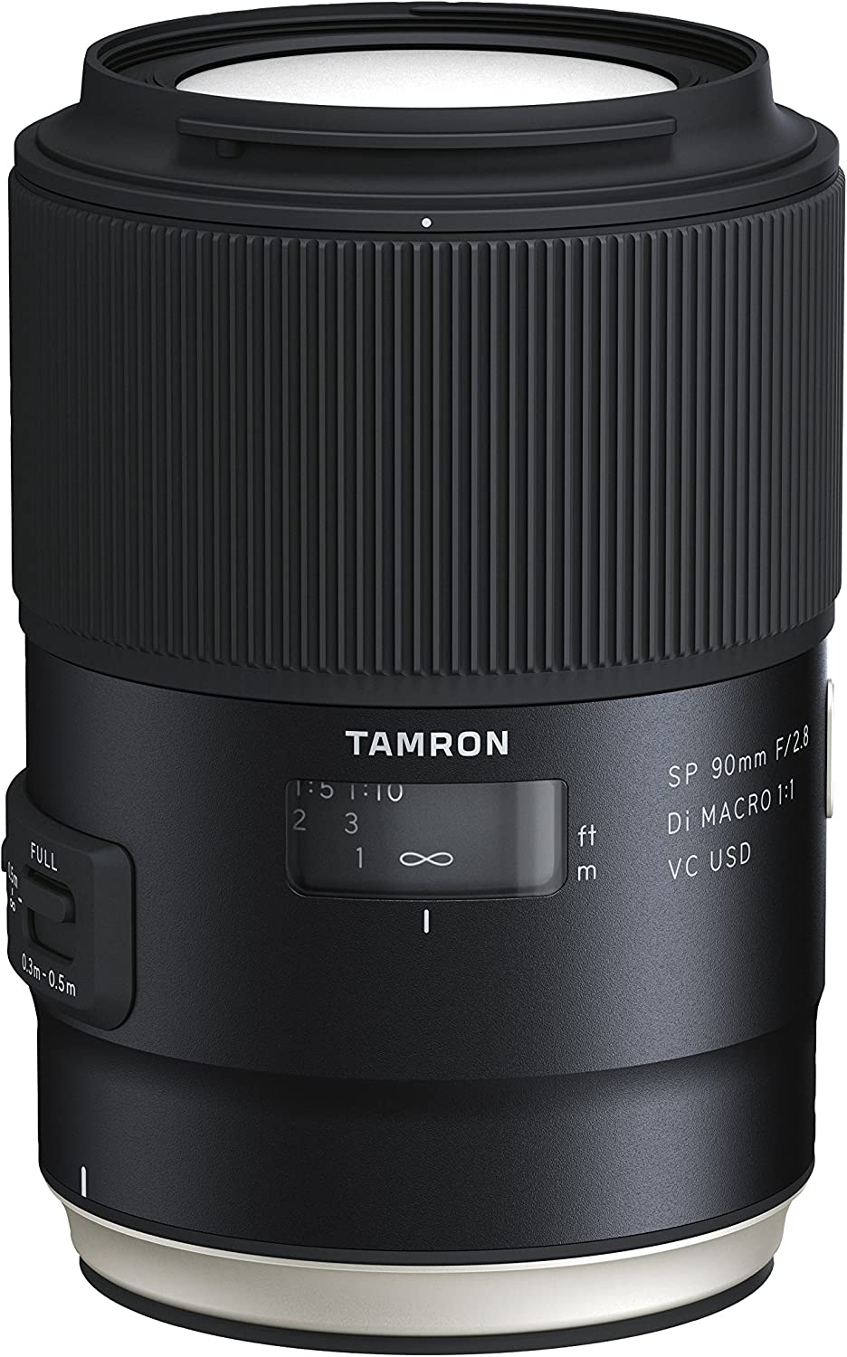 Tamron SP AF 90mm F/2.8 Di USD Macro 1:1: Amazon.es: Electrónica