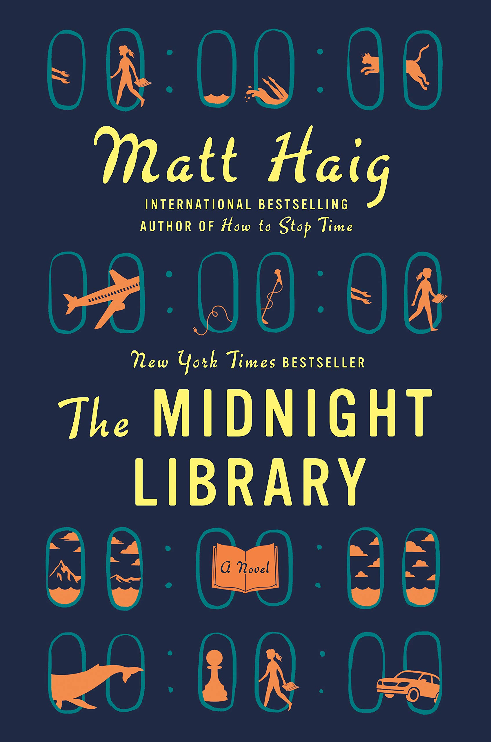The Midnight Library: An Exclusive Novel
