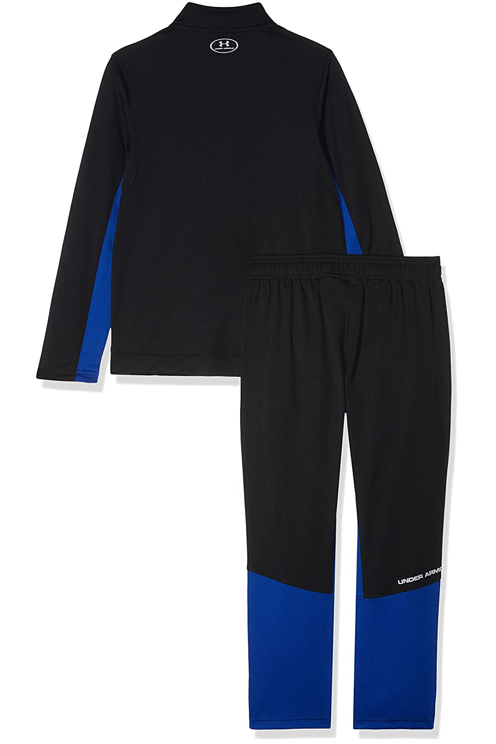 Under Armour Chicos y Challenger II Knit Calentamiento Set: Amazon.es: Deportes y aire libre
