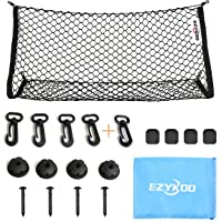 EZYKOO Cargo Net 39x27 Inch Stretchable Heavy Duty Truck Net