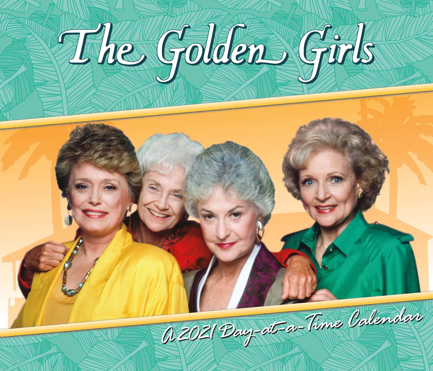 Buy Golden Girls 2021 Calendar Book Online at Low Prices in India | Golden Girls 2021 Calendar Reviews & Ratings - Amazon.in