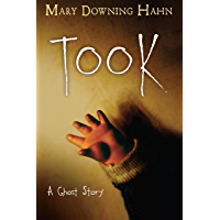 Took: A Ghost Story (English Edition)
