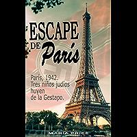 ESCAPE DE PARIS