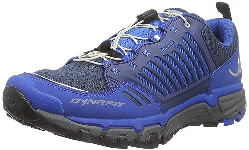 DynafitMS FELINE ULTRA - Zapatillas de TrailRunning Hombre, color Azul, talla 40