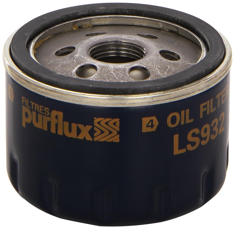 purflux Ls932 Blocs Moteur Sogefi Filtration France