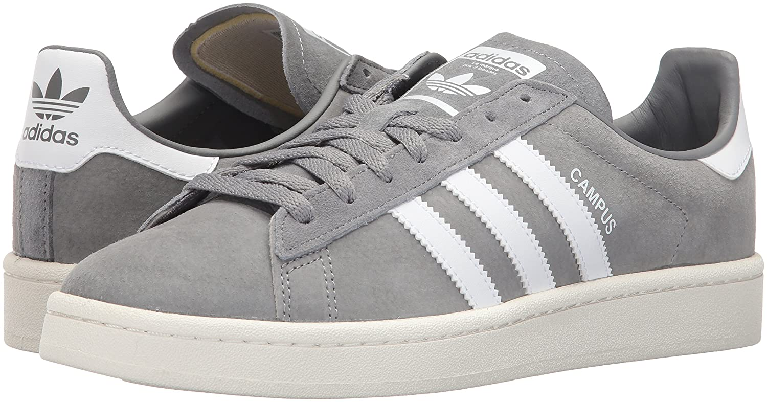 Adidas-Campus-Men-039-s-Casual-Fashion-Sneakers-Retro-Athletic-Shoes thumbnail 40