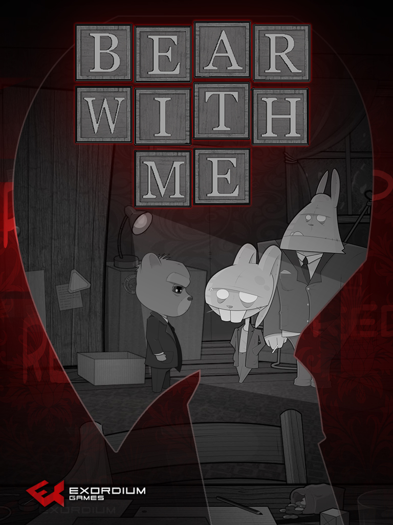 Bear With Me - Episode One [Online Game Code]