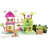 Hatchimals à Collectionner - 6044052 - Playset Fête Tropicale