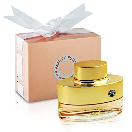Armaf Vanity Femme Essence 3.4 Oz Eau De Parfums Spray for Women