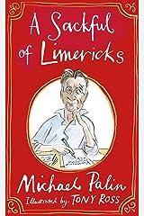 A Sackful of Limericks Kindle Edition