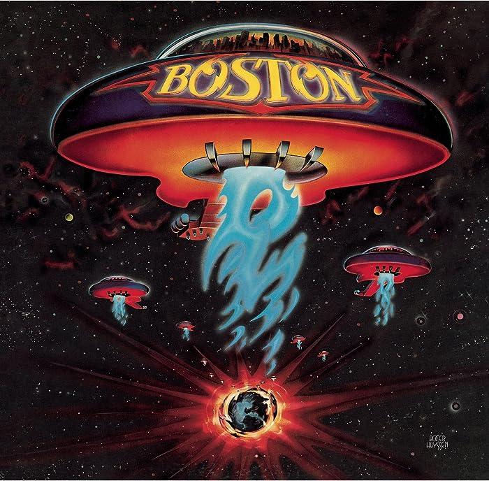 Top 6 Boston Take Me Home Tonight
