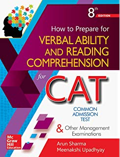 Buy How to Prepare for Quantitative Aptitude for the CAT Book Online