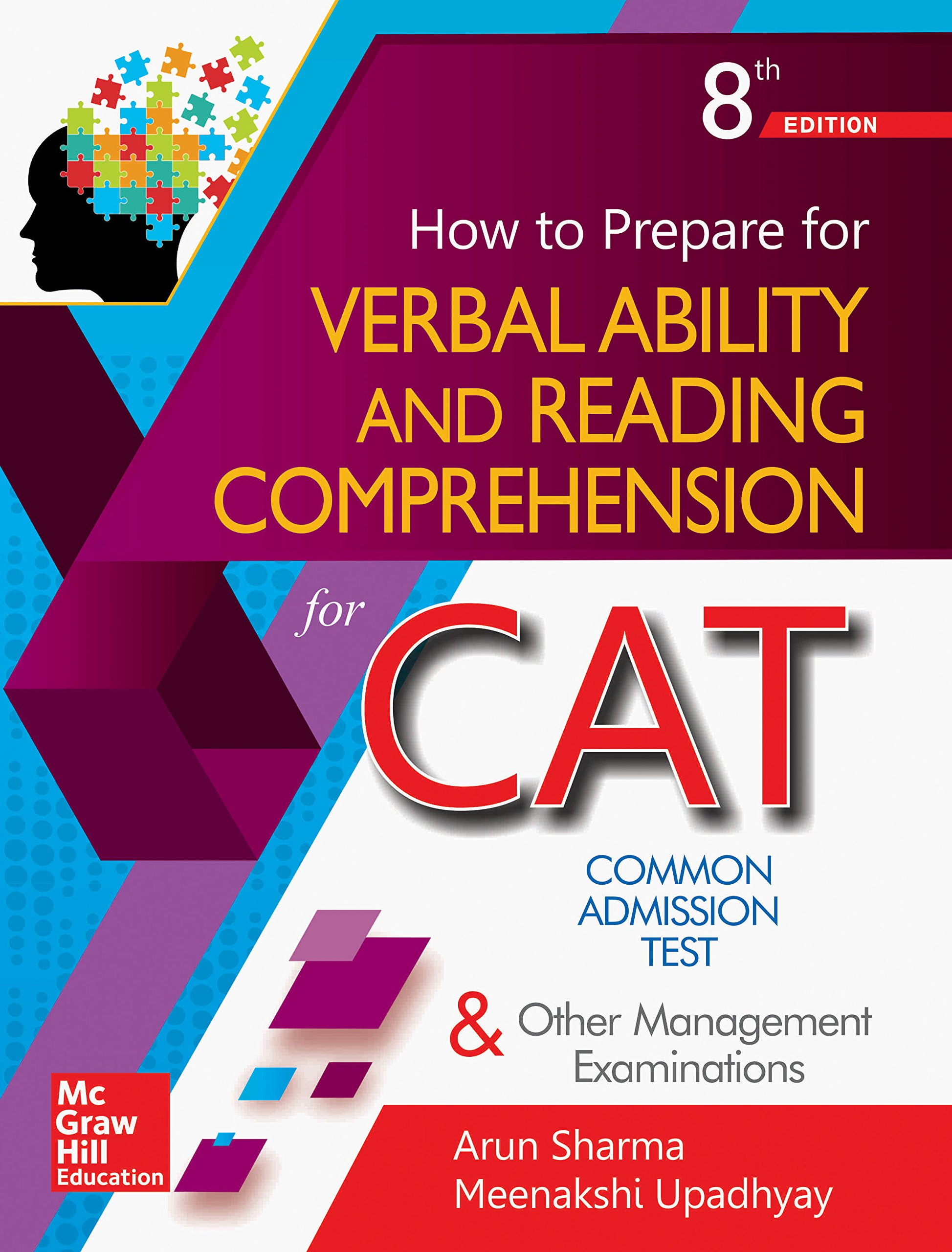 Best Book for MBA Entrance Exam