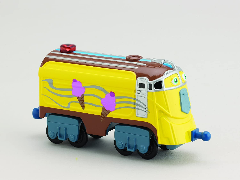 Amazon.com: Chuggington Interactive Frostini: Toys & Games