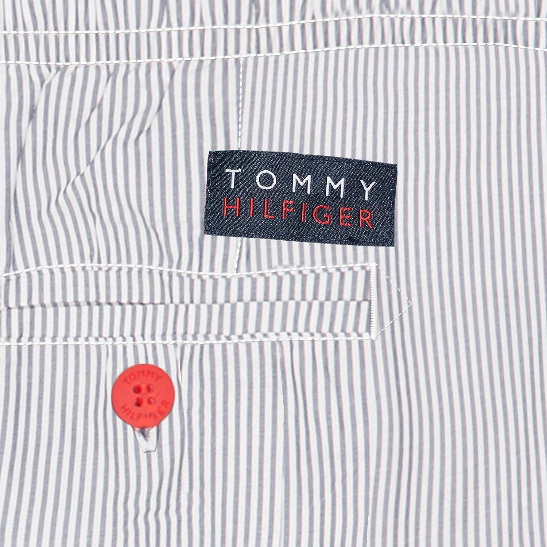 Tommy Hilfiger Herren Medium Drawstring Badehose