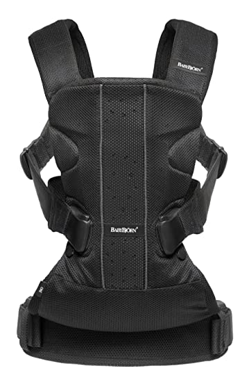 95b0fb97fb3 Amazon.com   BABYBJÖRN Baby Carrier One Air