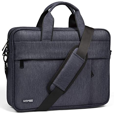 Amazon.com  HOMIEE 15-17 Inch Laptop Shoulder Bag eb84682f93