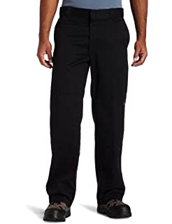 dba6ffae9ac65 Amazon.com  Dickies 85-283 Loose Fit Double Knee Work Pant  Clothing