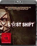 Last Shift [Blu-ray]