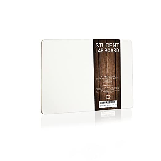 Review SCRIBBLEDO Dry Erase Lap