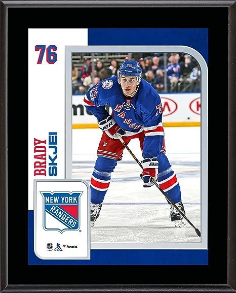 Amazon.com  Brady Skjei New York Rangers 10.5