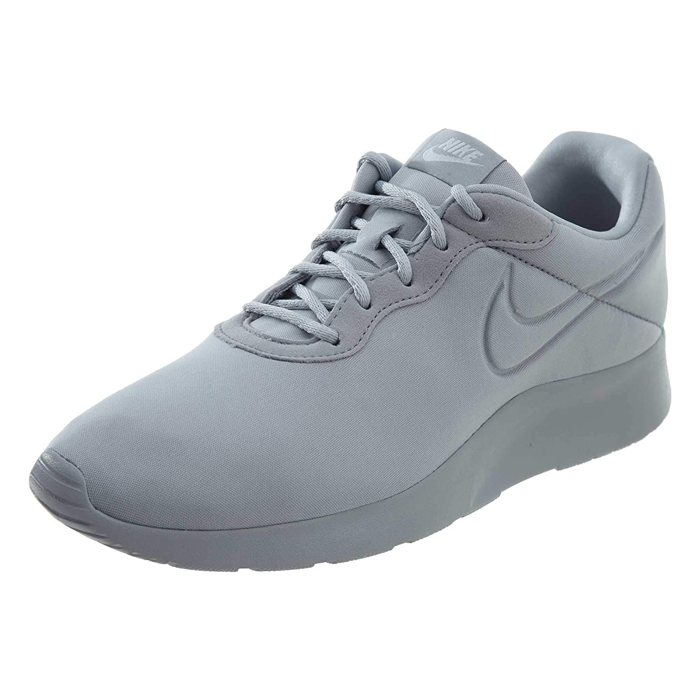 TALLA 42 EU. Nike Tanjun Premium 876899 008, Zapatillas Deportivas Para Hombre