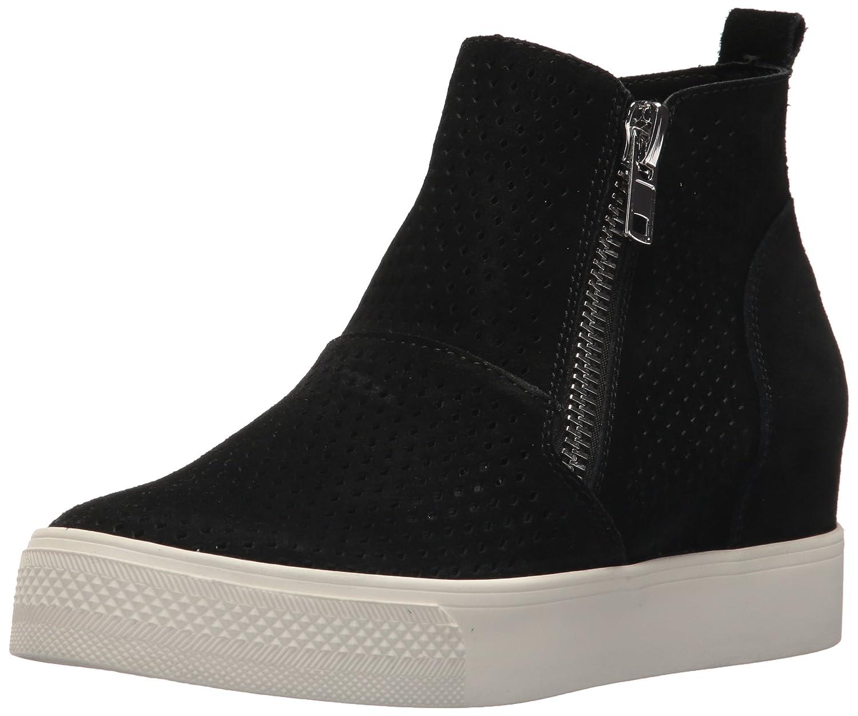 235672242d6 Steve Madden Women s Wedgie-P Sneaker  Buy Online at Low Prices in India -  Amazon.in