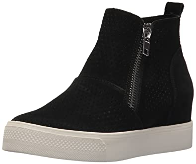 02b3a758faf Steve Madden Women's Wedgie-P Sneaker: Buy Online at Low Prices in ...