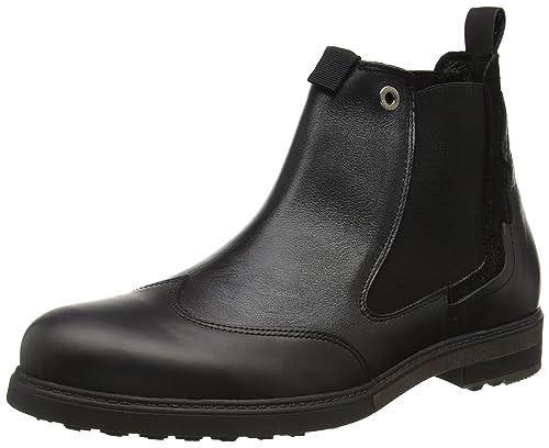 Zapatos Botines y Amazon complementos Hombre Maverick para NOBRAND es qSaCS