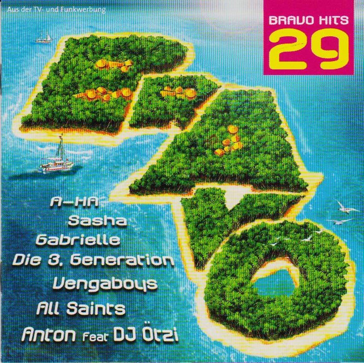 various artists bravo hits 29 amazon com music