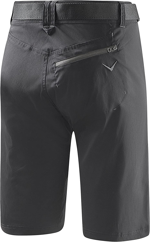 Black Crevice Pantalones Cortos de Trekking para Hombre ...