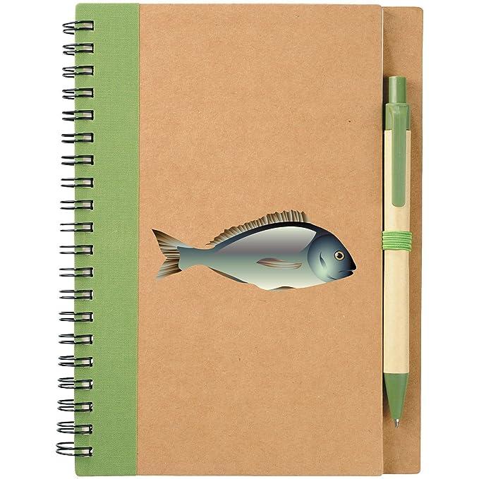 Amazon.com: Dorado Fish - 5 Inch Full Color Decal for ...