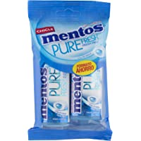 Mentos, Chicle (Pure Fresh Mint) - 2