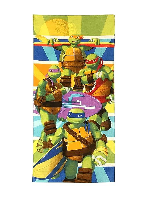 Amazon.com: Nickelodeon Teenage Mutant Ninja Turtles