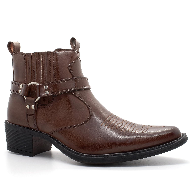 bcde676f18ce London Footwear Sheriff