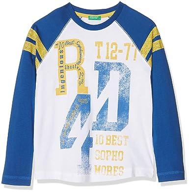 United Colors of Benetton T-Shirt Bambino