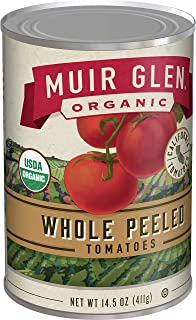 product image for Muir Glen, Organic Whole Peeled Tomatoes, 28 oz (Pack of 12)