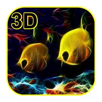 Amazon Com Aquarium Fish Live Hd Wallpaper Appstore For Android