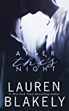 After This Night (Seductive Nights Book 2)