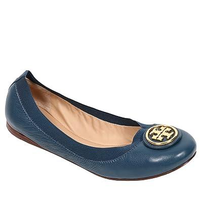 3d8864941ef9 Tory Burch Caroline Women Ballet Flats (9