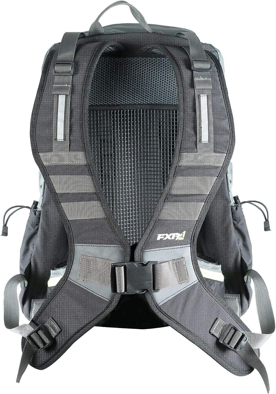 Black//Char//Fuchsia FXR Ride Pack 2020
