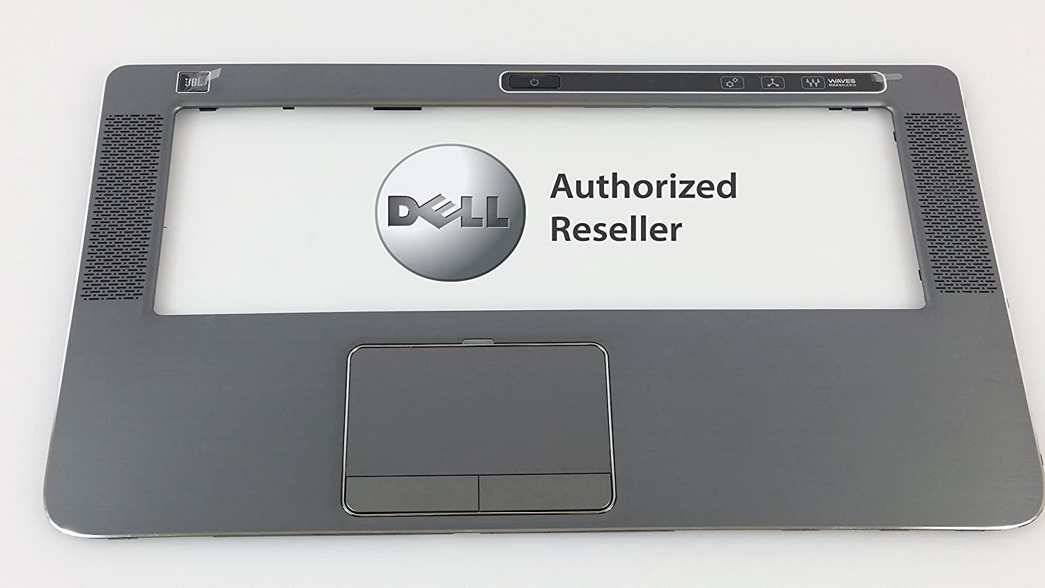 Dell Laptop Palmrest HYJ4V Silver XPS L502x