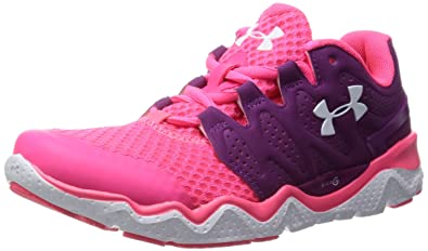 Under Armour Women s UA Micro G Optimum Sneaker 1e4501e139