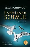 Ostfriesenschwur: Der zehnte Fall für Ann Kathrin Klaasen (German Edition)