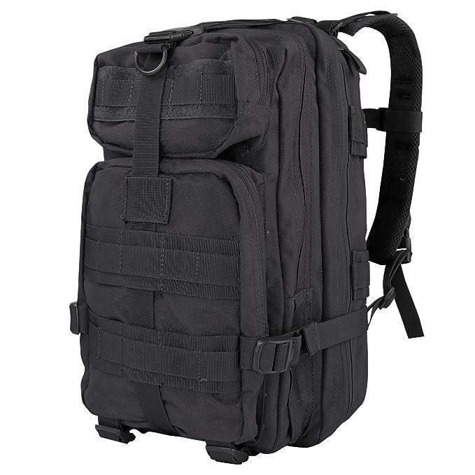 d69900959d5c2 Amazon.com   Condor Compact Assault Pack (Black